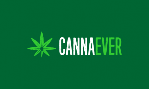 Cannaever - Retail domain name for sale