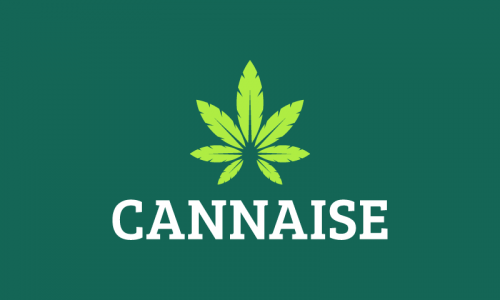 Cannaise - Dispensary company name for sale