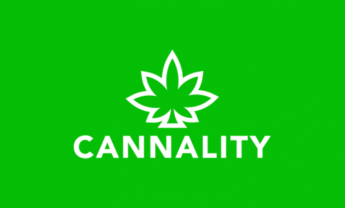 Cannality - Dispensary domain name for sale