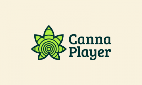 Cannaplayer - Dispensary company name for sale