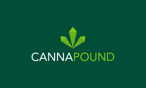 Cannapound - Dispensary startup name for sale