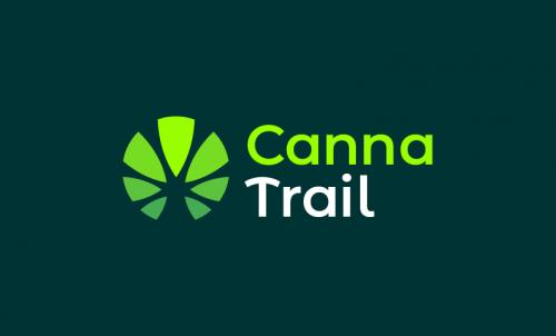 Cannatrail - Cannabis domain name for sale