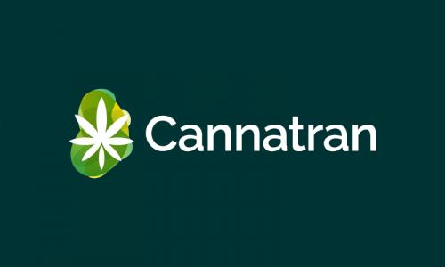 Cannatran - Dispensary domain name for sale