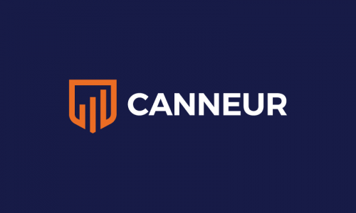 Canneur - Business domain name for sale