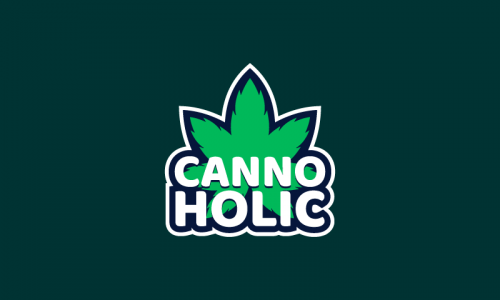 Cannoholic - E-commerce startup name for sale