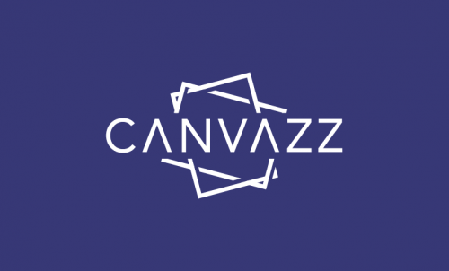 Canvazz - Business company name for sale