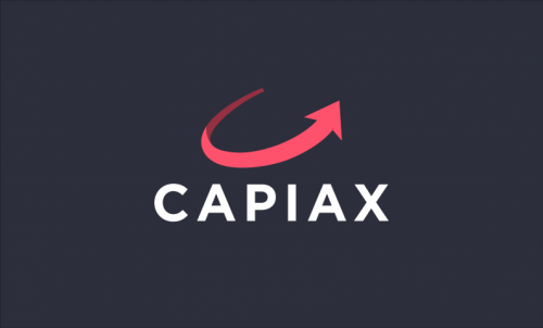 Capiax - Potential startup name for sale