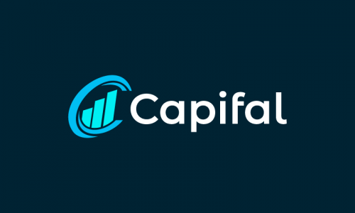 Capifal - VC company name for sale