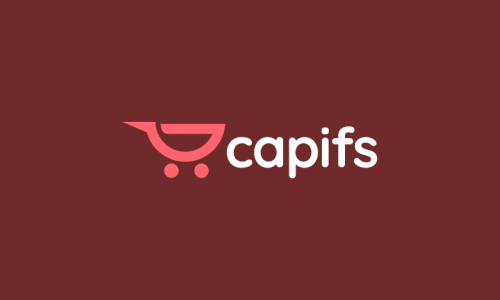 Capifs - Business startup name for sale