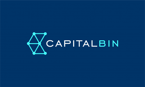 Capitalbin - VC company name for sale