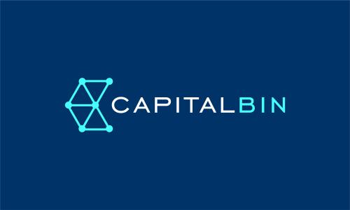 Capitalbin - Venture Capital company name for sale
