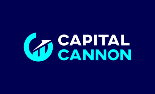 Capitalcannon - Venture Capital brand name for sale