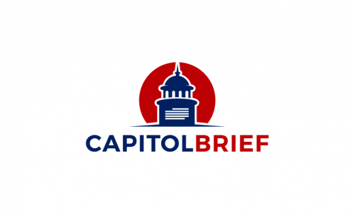 Capitolbrief - News company name for sale