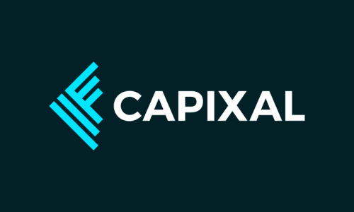 Capixal - VC startup name for sale