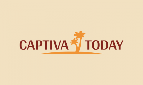 Captivatoday - Travel startup name for sale