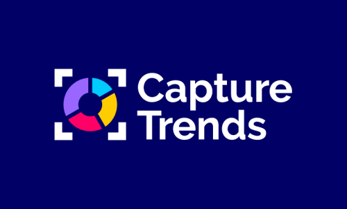 Capturetrends - Technology domain name for sale