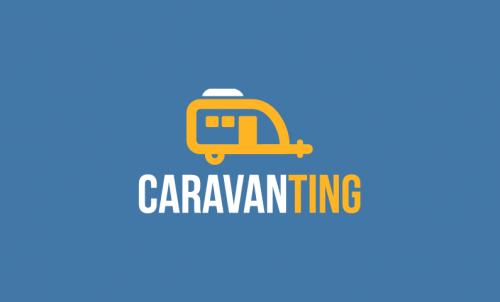 Caravanting - Business domain name for sale
