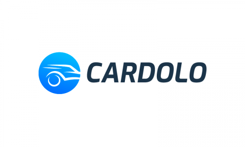 Cardolo - Automotive domain name for sale