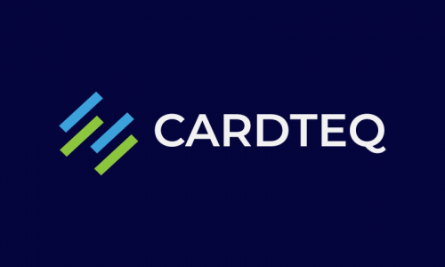Cardteq - Business product name for sale
