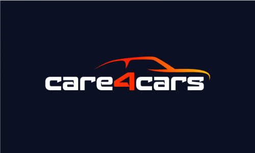 Care4cars - Business business name for sale