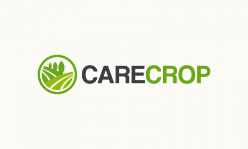 Carecrop - Healthcare domain name for sale