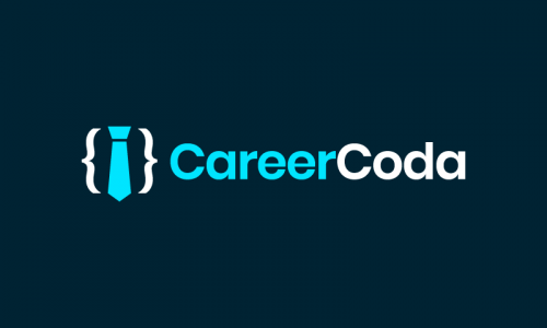 Careercoda - Recruitment brand name for sale
