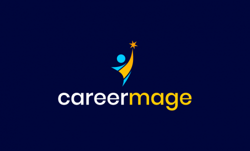 Careermage - Recruitment business name for sale