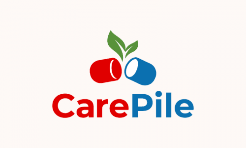 Carepile - Health business name for sale