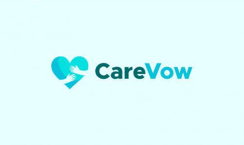 Carevow - Health startup name for sale