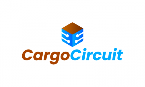 Cargocircuit - Logistics startup name for sale