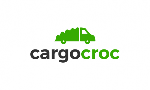 Cargocroc - Business brand name for sale