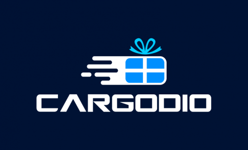 Cargodio - Business company name for sale