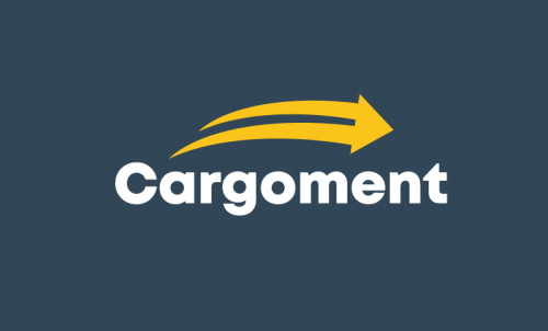 Cargoment - Logistics domain name for sale