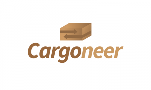 Cargoneer - Shipping product name for sale