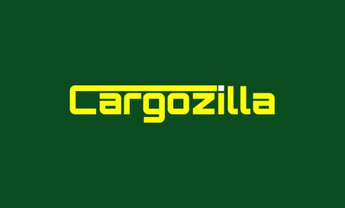 Cargozilla - Business domain name for sale
