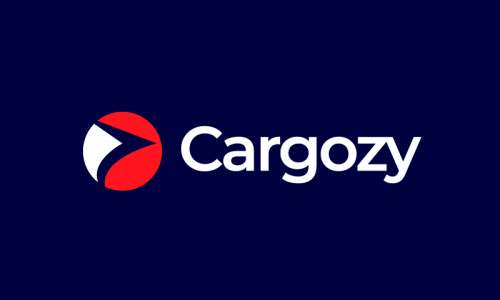 Cargozy - Shipping company name for sale