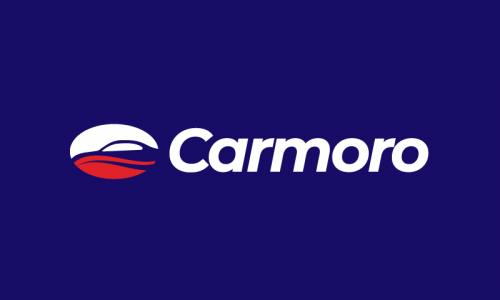 Carmoro - Automotive company name for sale