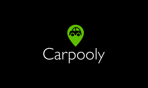 Carpooly - Business startup name for sale