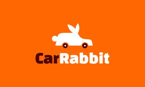 Carrabbit - Transport brand name for sale