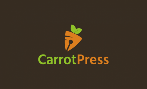 Carrotpress - Potential business name for sale
