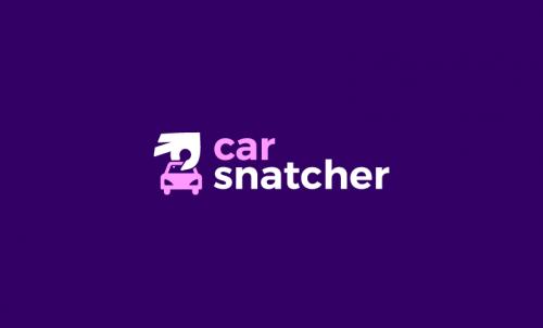 Carsnatcher - Automotive business name for sale
