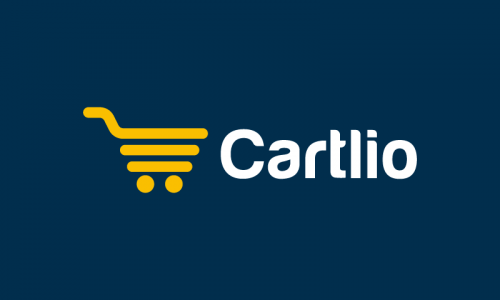 Cartlio - E-commerce brand name for sale