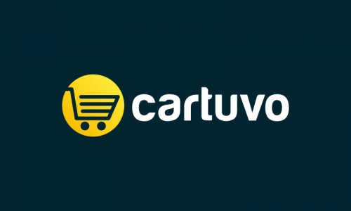 Cartuvo - E-commerce domain name for sale