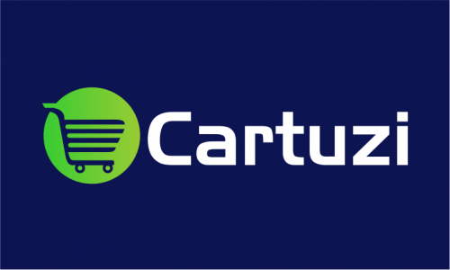 Cartuzi - E-commerce business name for sale