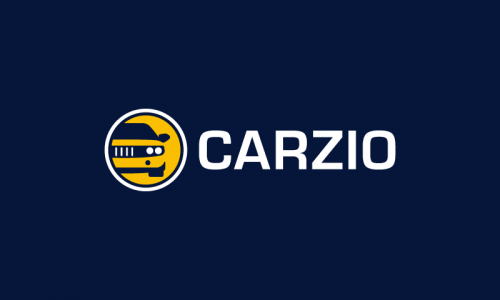 Carzio - Transport startup name for sale