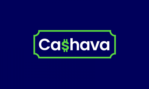 Cashava - Finance company name for sale