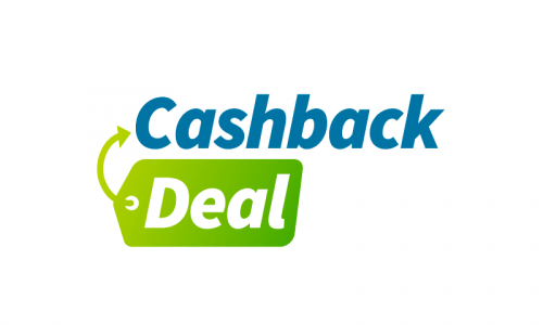 Cashbackdeal - Finance brand name for sale