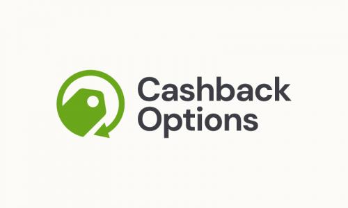 Cashbackoptions - Retail domain name for sale