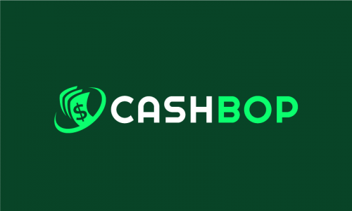 Cashbop - Finance product name for sale