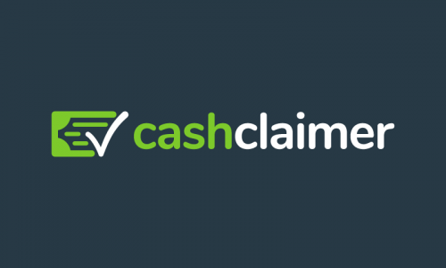 Cashclaimer - Finance company name for sale